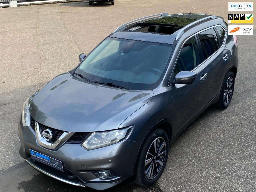 Nissan X-Trail occasion - ME Automotive