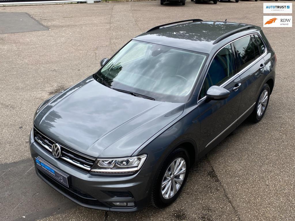 Volkswagen Tiguan occasion - ME Automotive