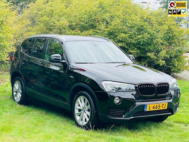 BMW X3 occasion - Auto Zun B.V.
