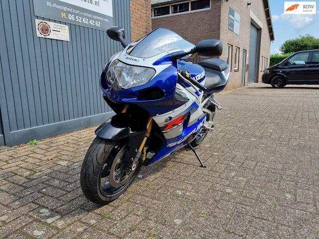Suzuki Sport GSX R 1000 161 PK