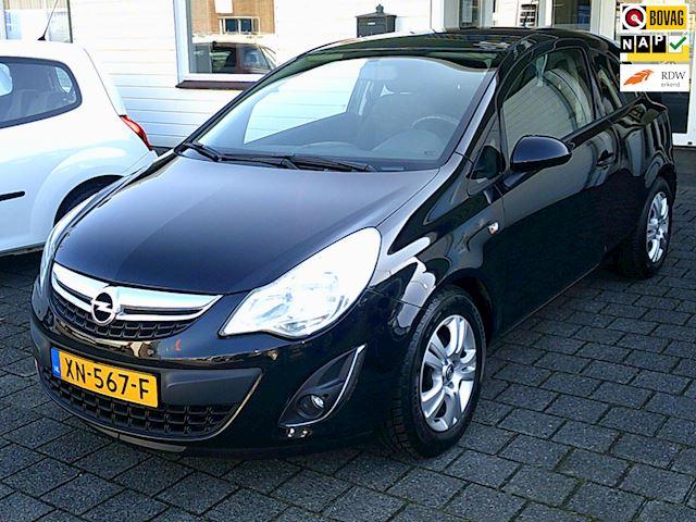 Opel Corsa 1.4-16V AIRCO/LMV