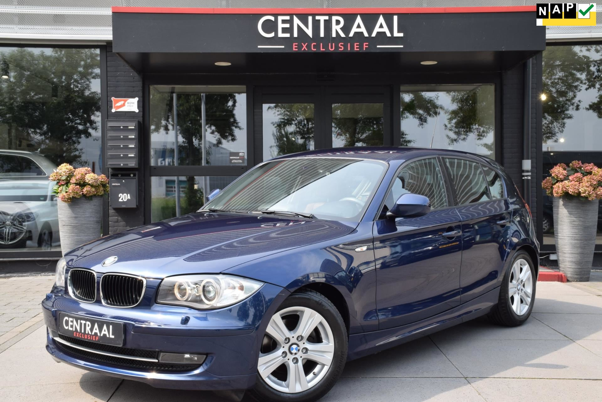 BMW 1-serie occasion - Centraal Exclusief B.V.