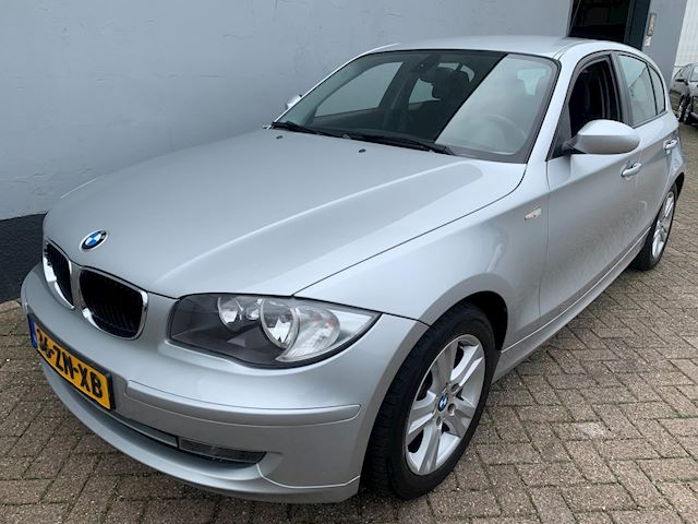 BMW 1-serie occasion - Eduard Auto's vof