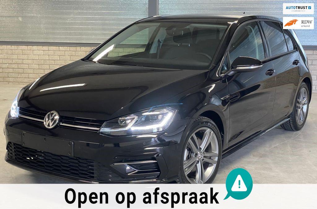 Volkswagen Golf occasion - GPAutomotive