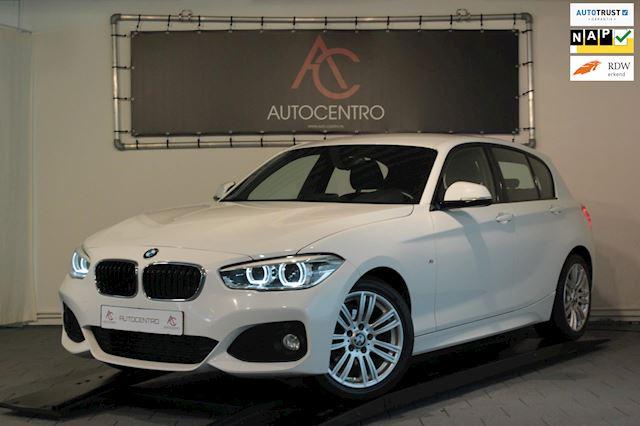 BMW 1-serie 116i M Sport / LED / Alcantara / Cruise / PDC