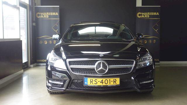 Mercedes-Benz CLS-klasse 350 AMG/FULL-OPTION