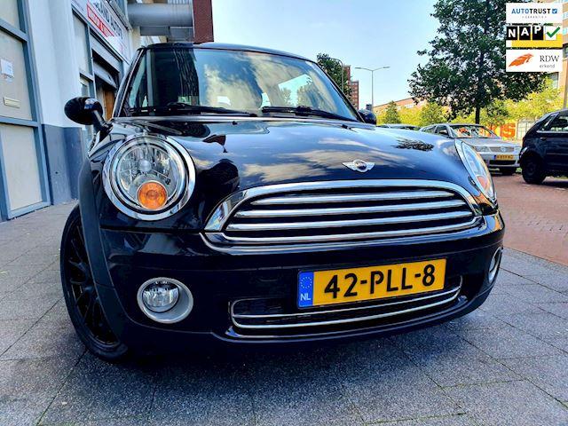 Mini Mini occasion - Haagland Auto's