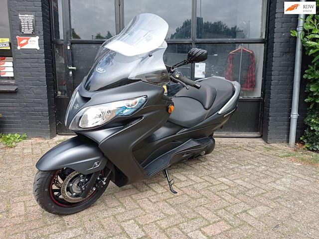 Suzuki BURGMAN 400 Nieuwstaat