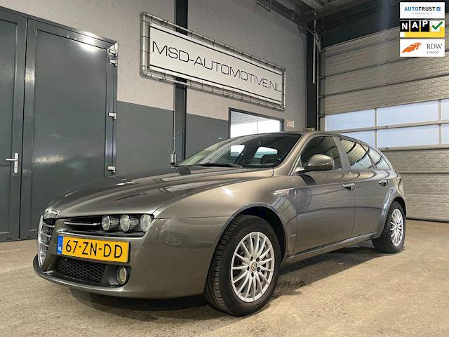 Alfa Romeo 159 Sportwagon occasion - MSD Automotive