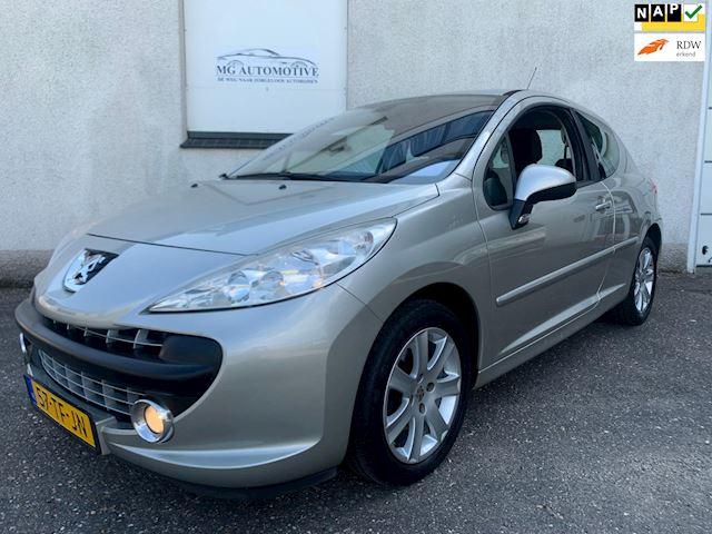 Peugeot 207 1.6-16V XS Pack climate control NL auto met NAP!