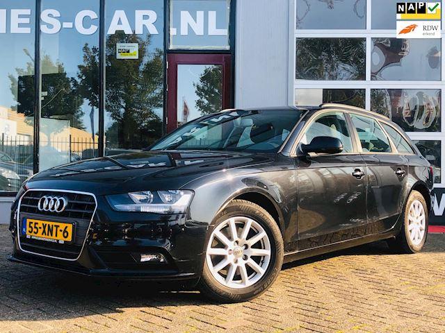 Audi A4 Avant 1.8 TFSI Pro Line Business AUTOMAAT, Navi, PDC, Start/Stop, Volledig Dealer Onderhouden!!
