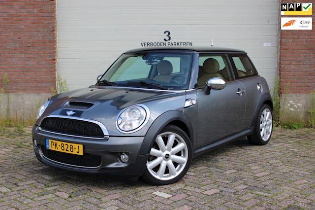 Mini Mini 1.6 Cooper S