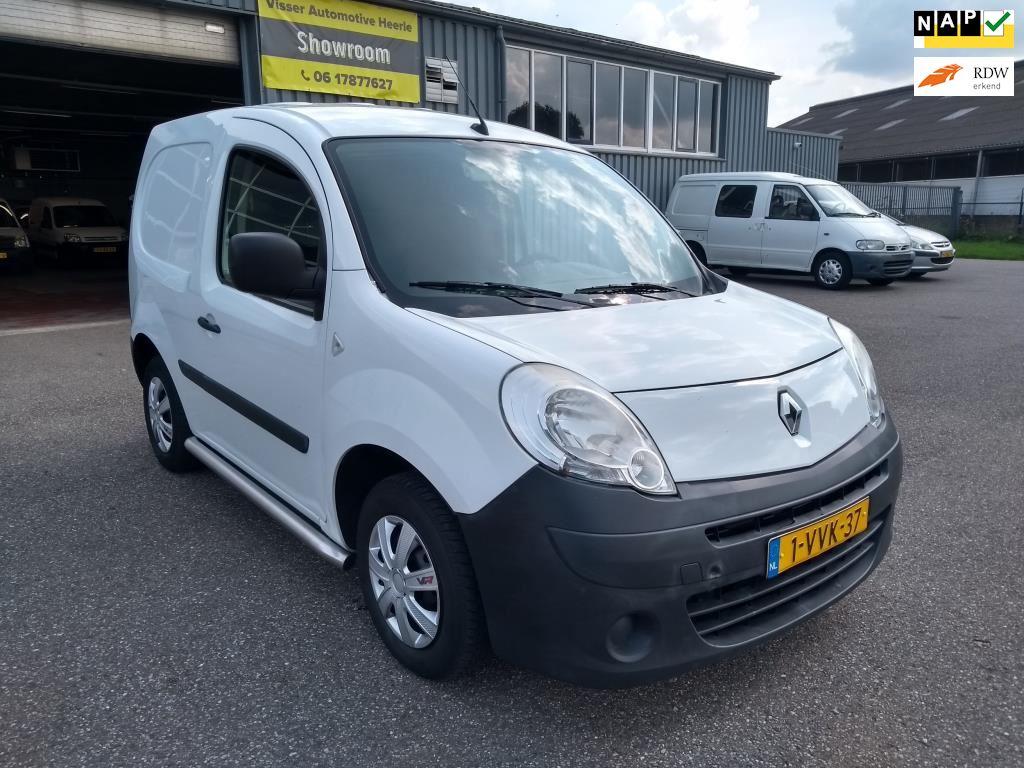 Renault Kangoo Express occasion - Visser Automotive Heerle