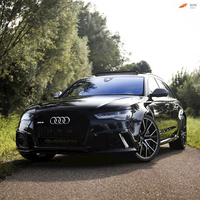 Audi RS6 occasion - EHD Automotive