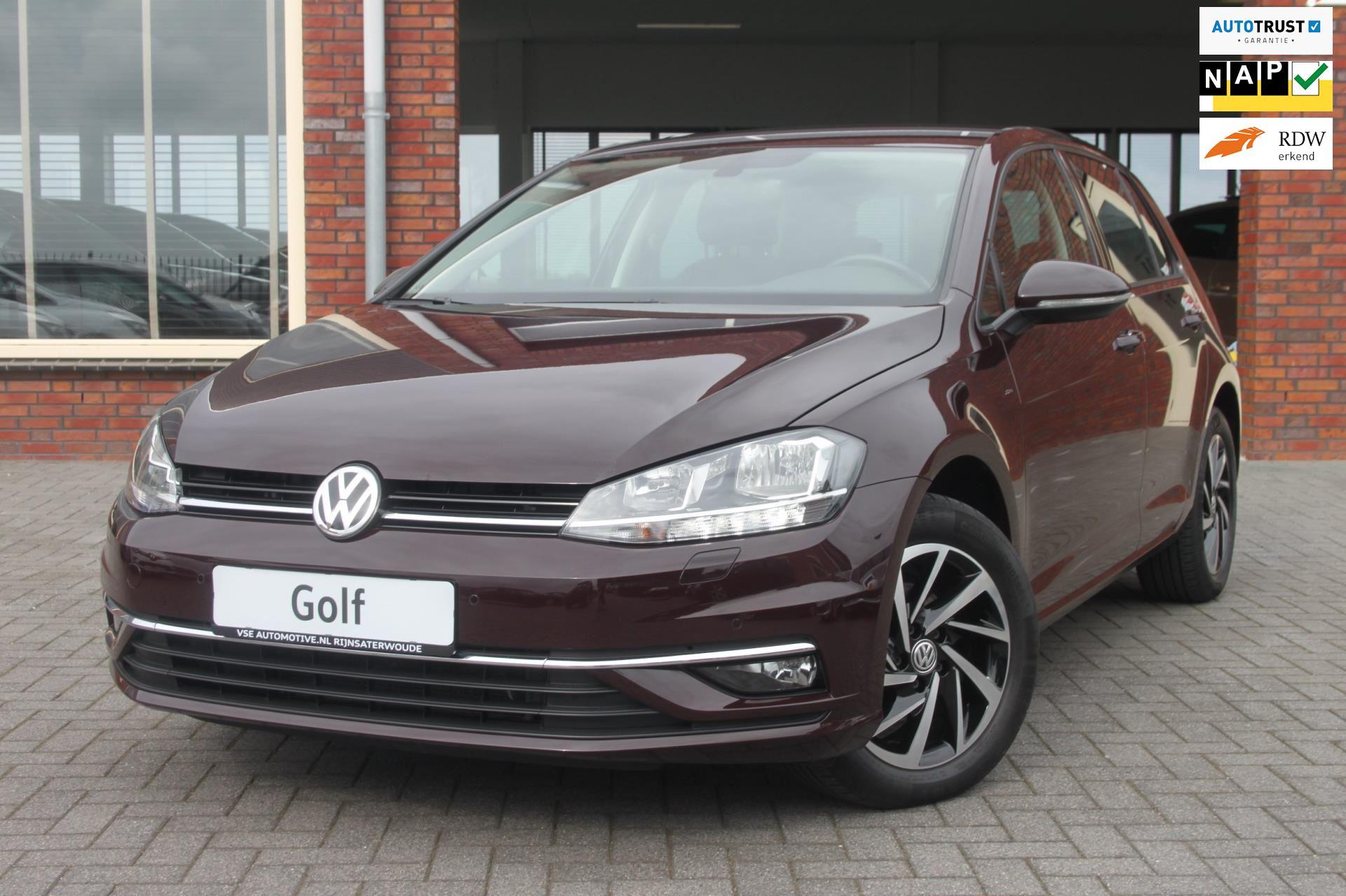 Volkswagen Golf occasion - VSE Motors BV