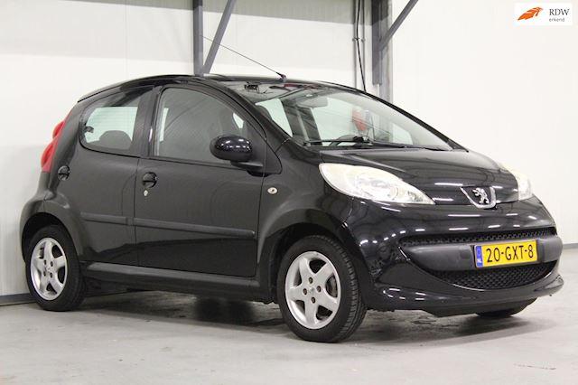 Peugeot 107 1.0-12V XS | Airco | Parkeersensoren | NAP