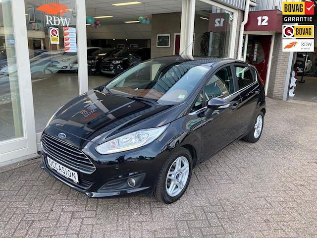 Ford Fiesta Nieuwe apk en 12 maanden garantie !!!!!!