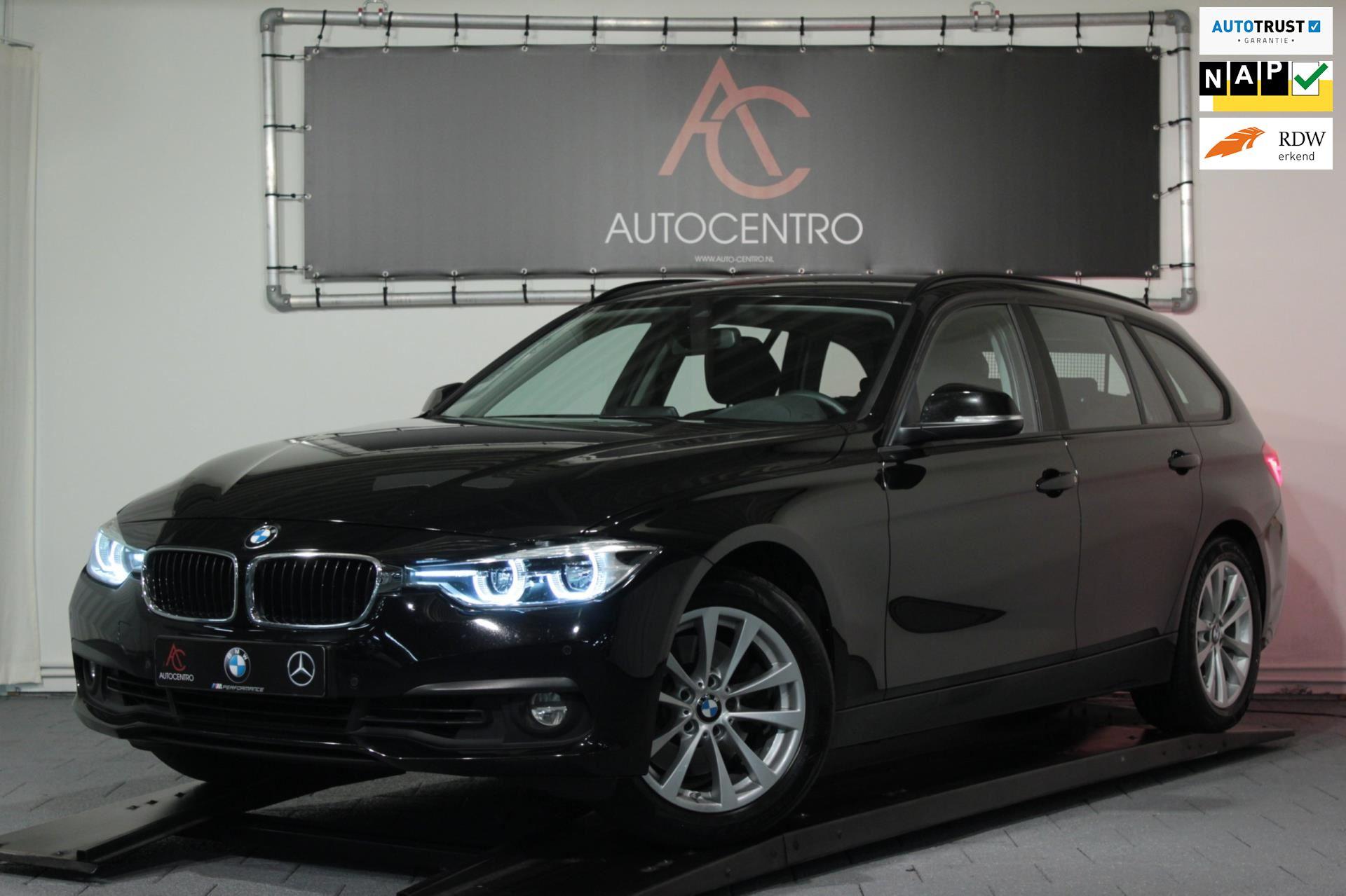 BMW 3-serie Touring occasion - Autocentro