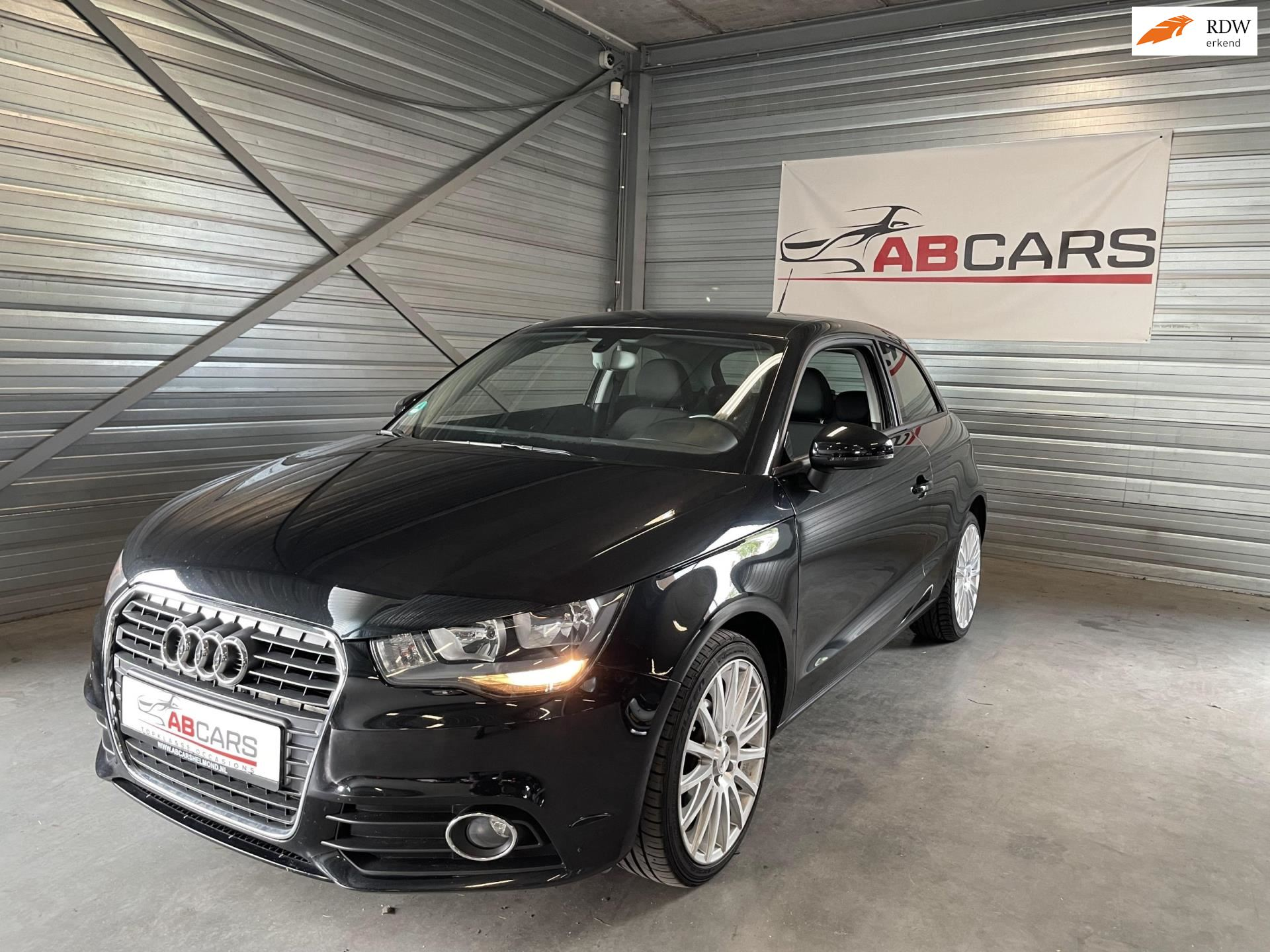 Audi A1 occasion - AB Cars