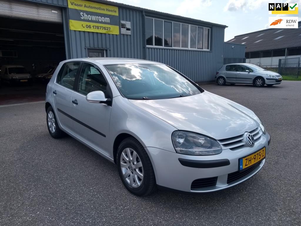 Volkswagen Golf occasion - Visser Automotive Heerle