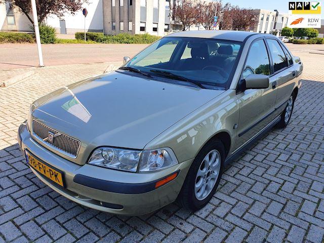 Volvo S40 2.0 Europa Zeer netjes!