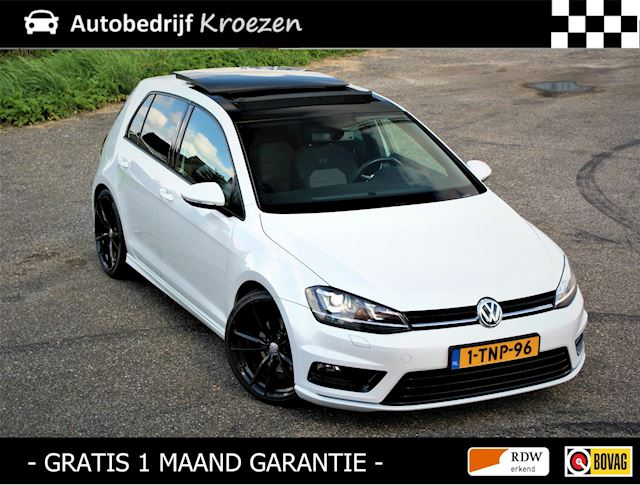 Volkswagen Golf 1.4 TSI ACT Highline * R-Line * Pano * Automaat * Org NL Auto *