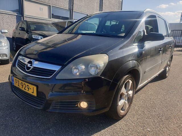 Opel Zafira 1.8 Essentia *AIRCO/7-SEATS*2006