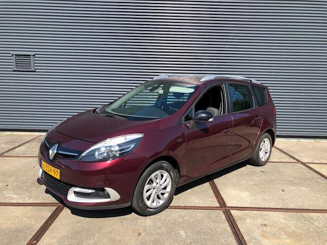 Renault Scénic 1.5 dCi Limited ZEER NETTE AUTO !!