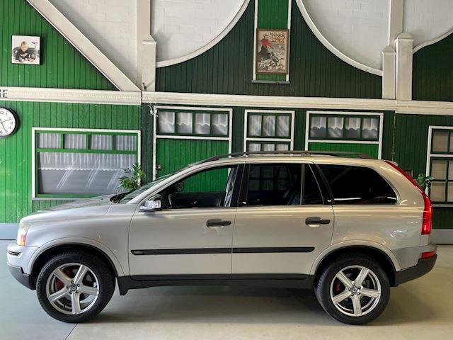 Volvo XC90 2.5 T Exclusive / 7p Navi / Pano / automaat