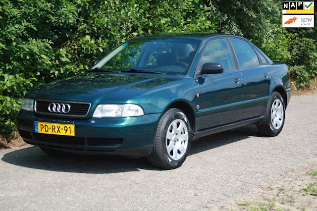 Audi A4 occasion - Favoriet Occasions
