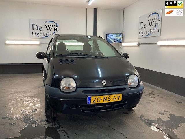 Renault Twingo 1.2 Authentique uitv. incl. KOUDE AIRCO. NWE APK !!. proefrit/bezichtiging uitsluitend op afspraak.