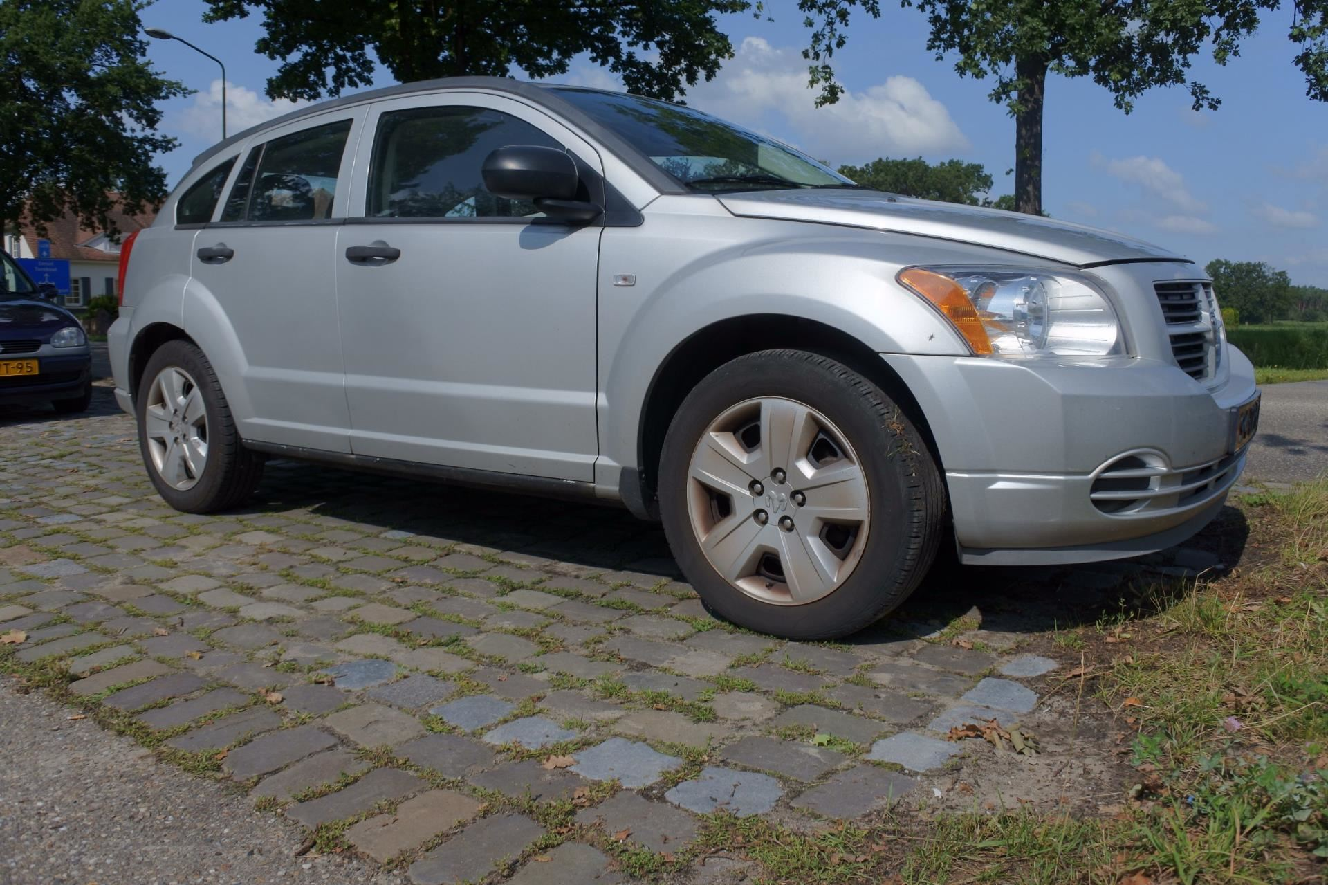 Dodge Caliber occasion - Van Keulen Auto's
