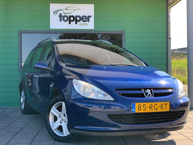Peugeot 307 SW 2.0 16V Premium / 7 Persoon / Nieuwe APK /