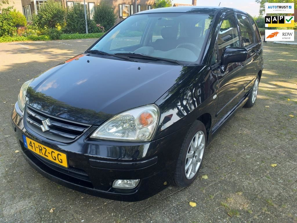 Suzuki Liana occasion - Jelma Auto's