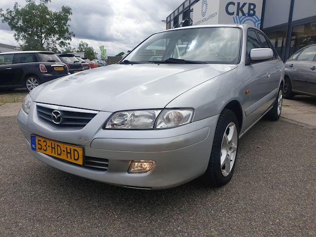Mazda 626 2.0i Exclusive HB 5-DRS*CLIMA/APK/NAP*