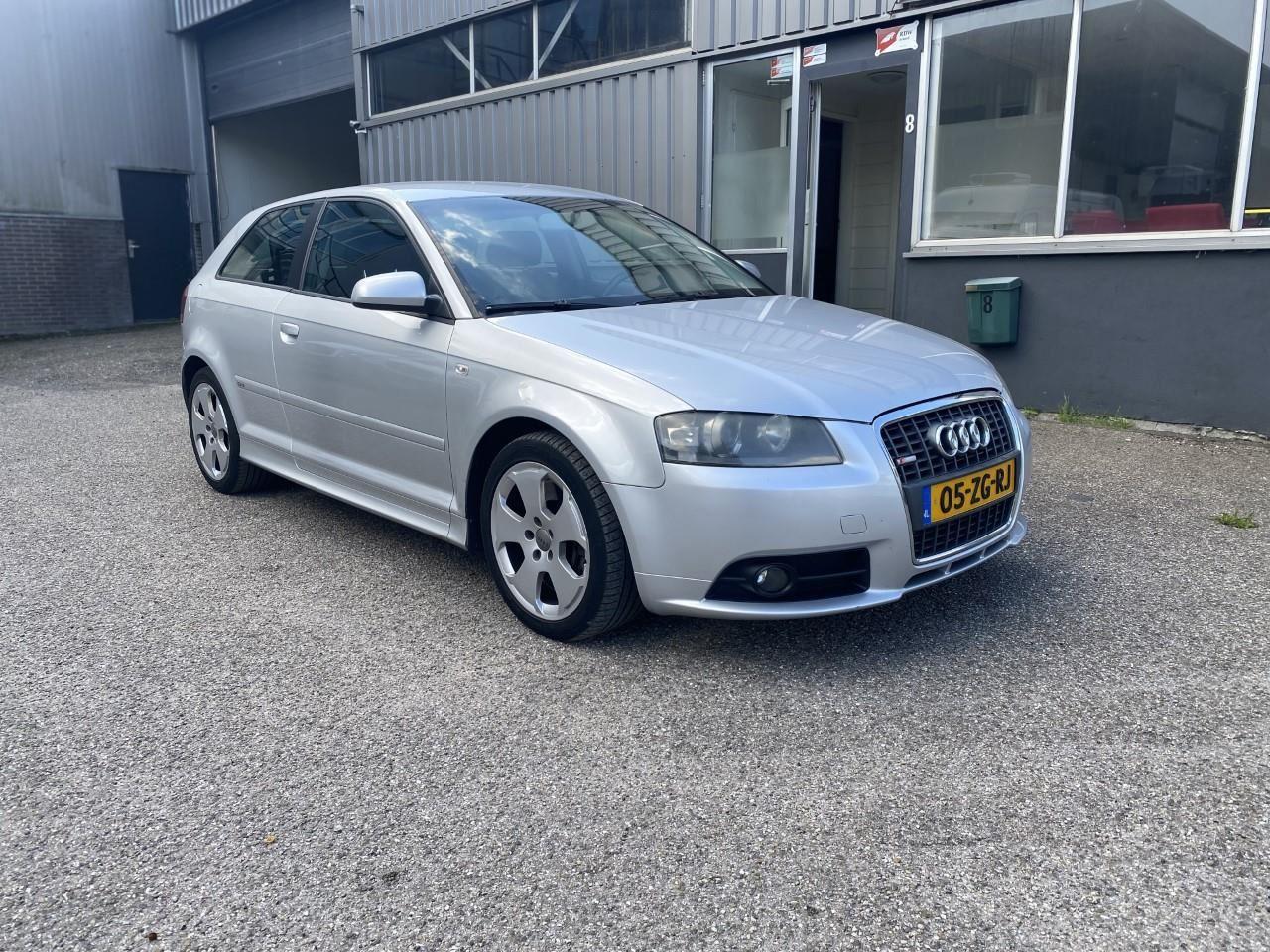 Audi A3 occasion - Autobedrijf Maximus