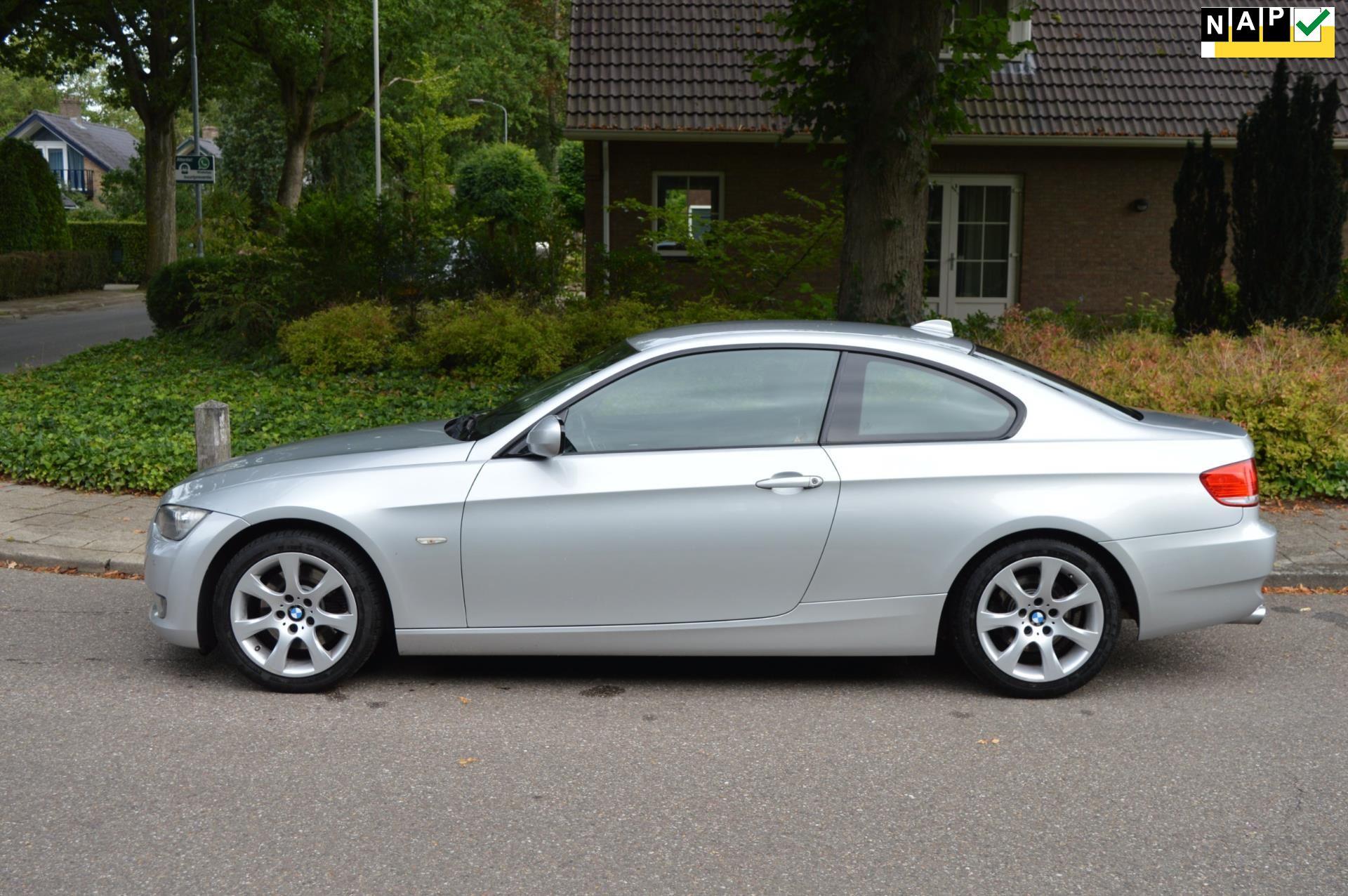 BMW 3-serie Coupé occasion - Auto Totaal Twello