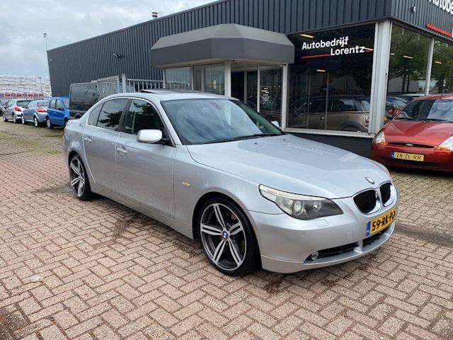 BMW 5-serie occasion - Autobedrijf Lorentz