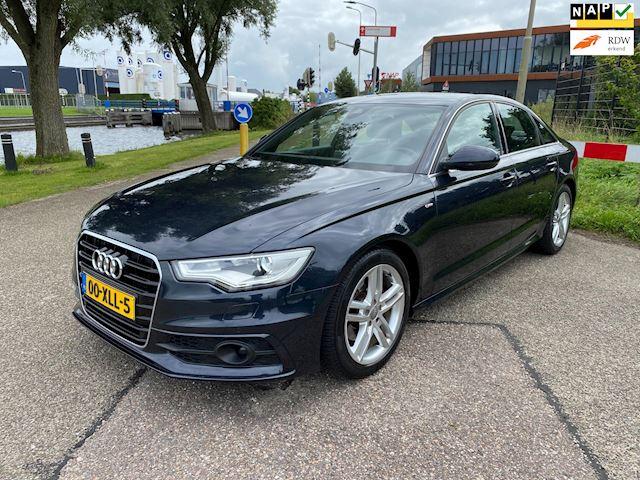 Audi A6 occasion - Autoplein Nijkerk