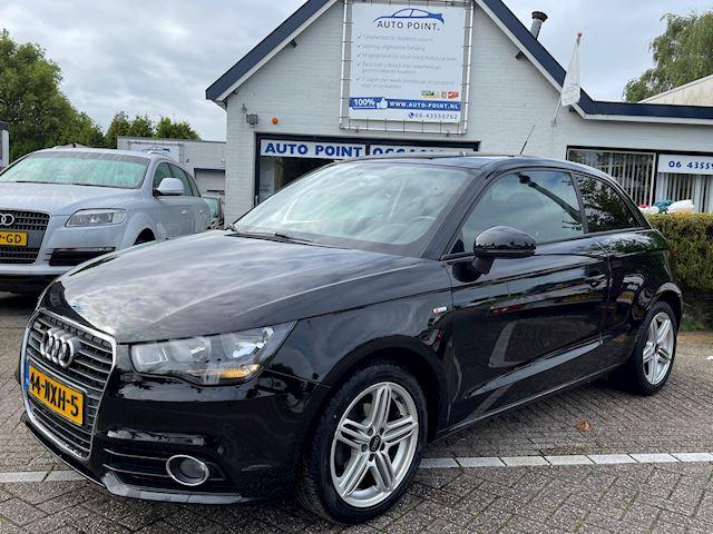 Audi A1 1.2 TFSI NAVI/CRUISE/SPORTVELGEN/MF STUUR/NL AUTO