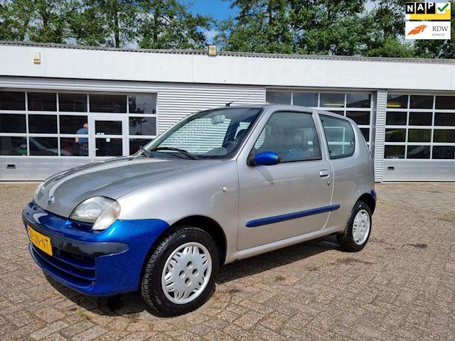 Fiat Seicento occasion - Hoeve Auto's