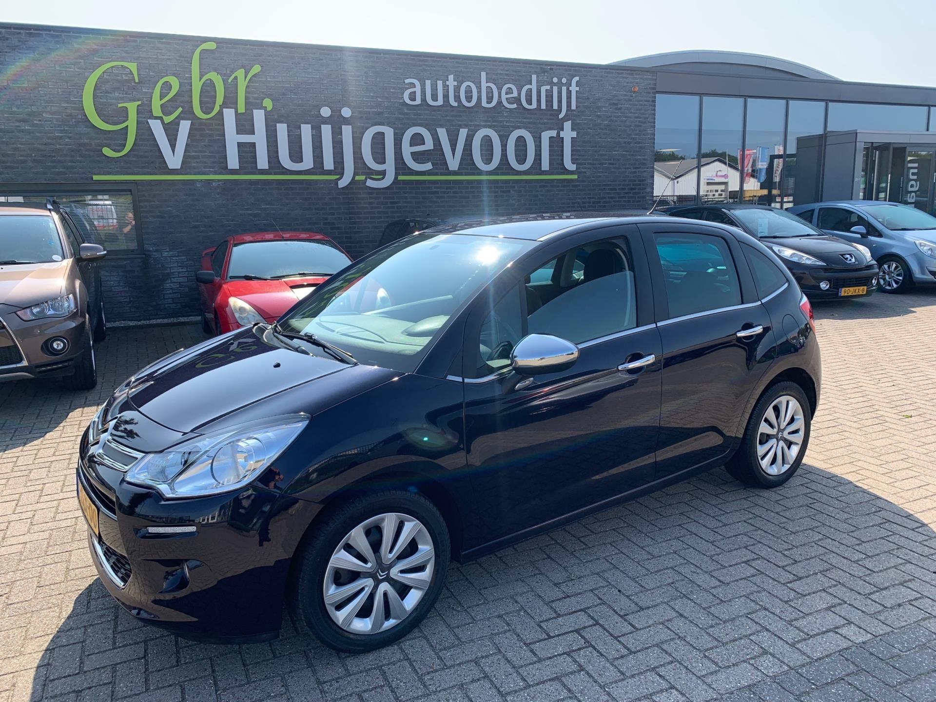 Citroen C3 occasion - Autobedrijf van Huijgevoort