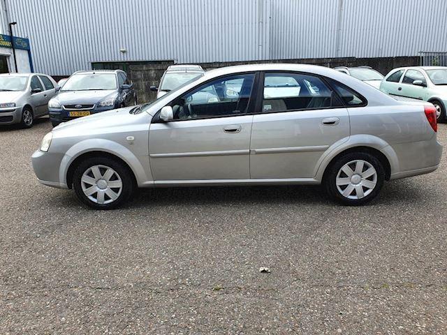 Chevrolet Nubira 1.4-16V Spirit km stand 99869 orgineel