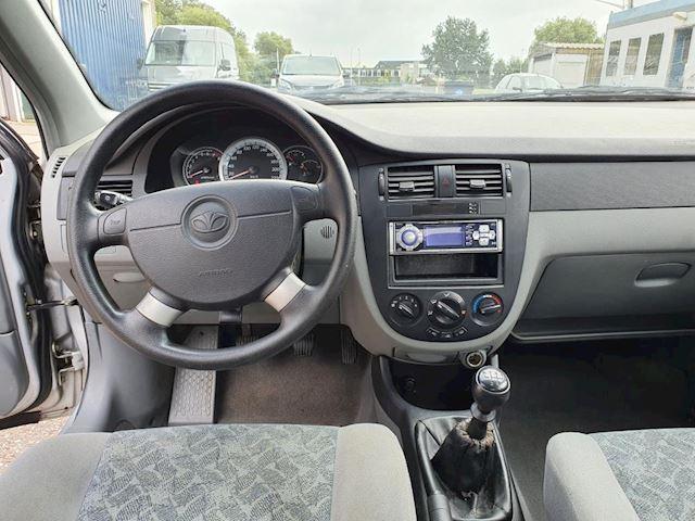 Chevrolet Nubira 1.4-16V Spirit km stand 99869 (orgineel)
