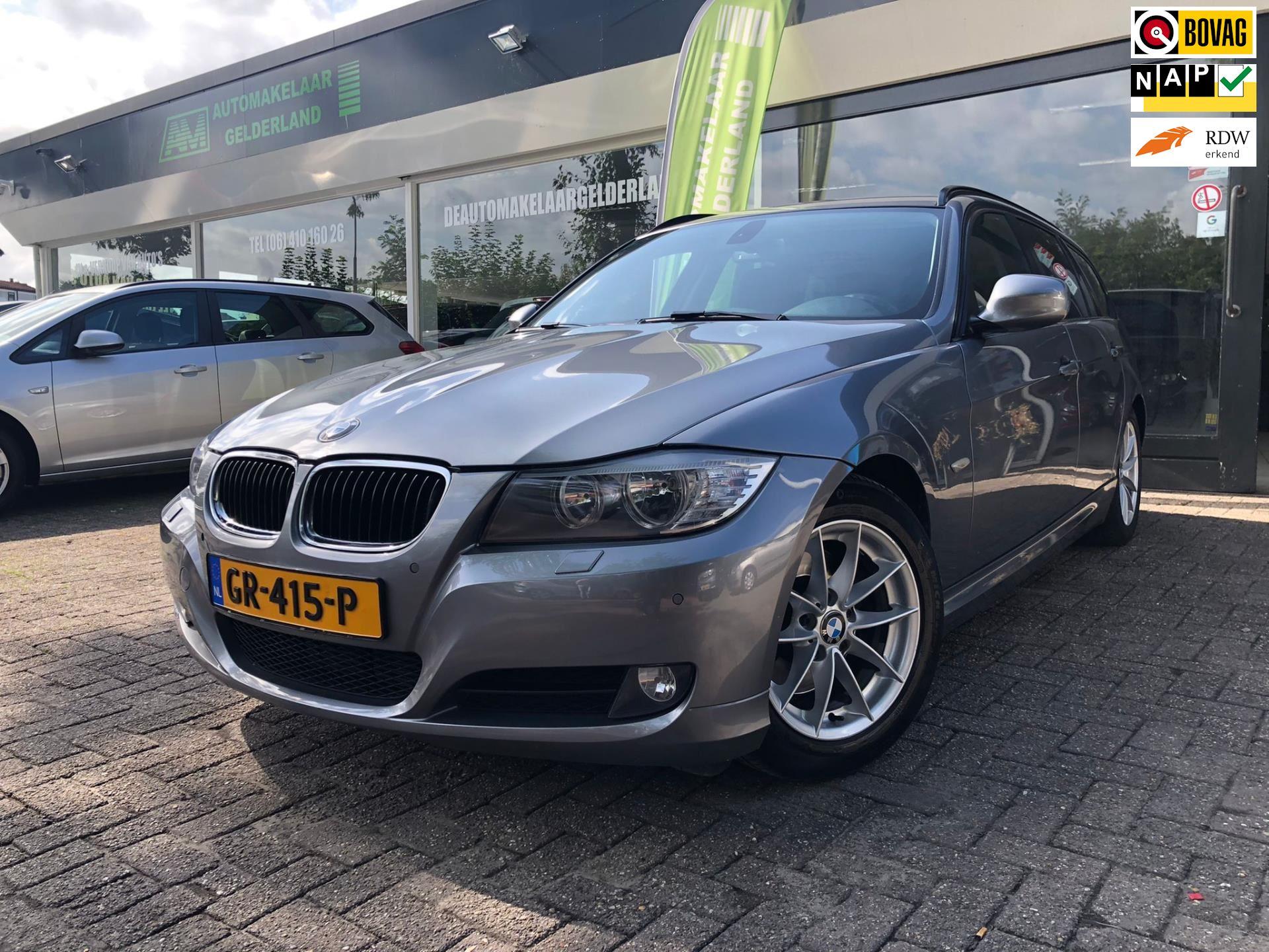 BMW 3-serie Touring occasion - De Automakelaar Gelderland