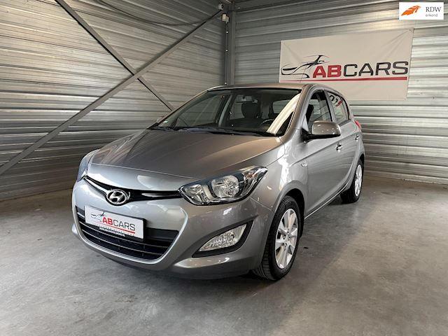 Hyundai I20 1.2i i-Drive