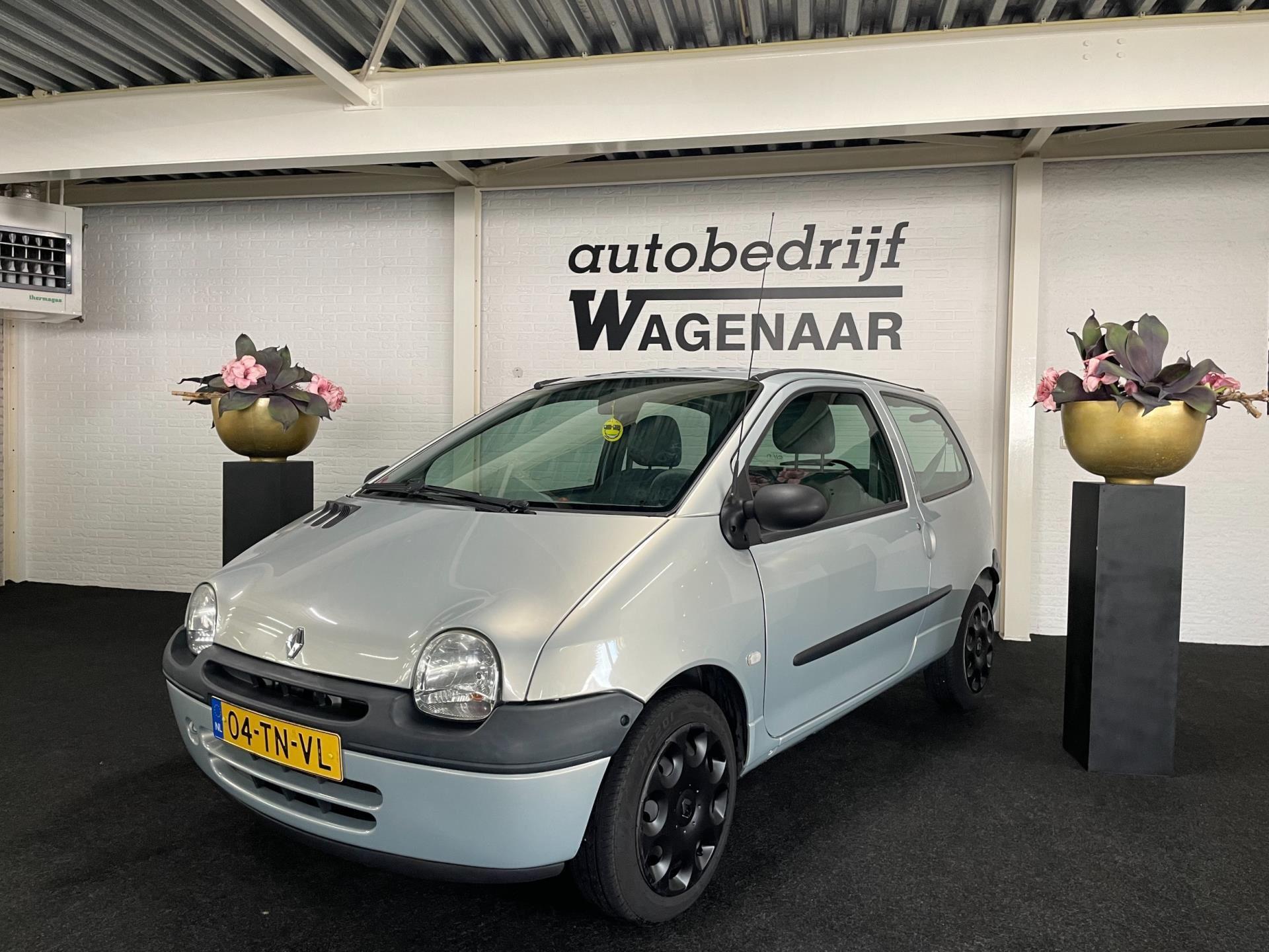 Renault Twingo occasion - Autobedrijf Wagenaar
