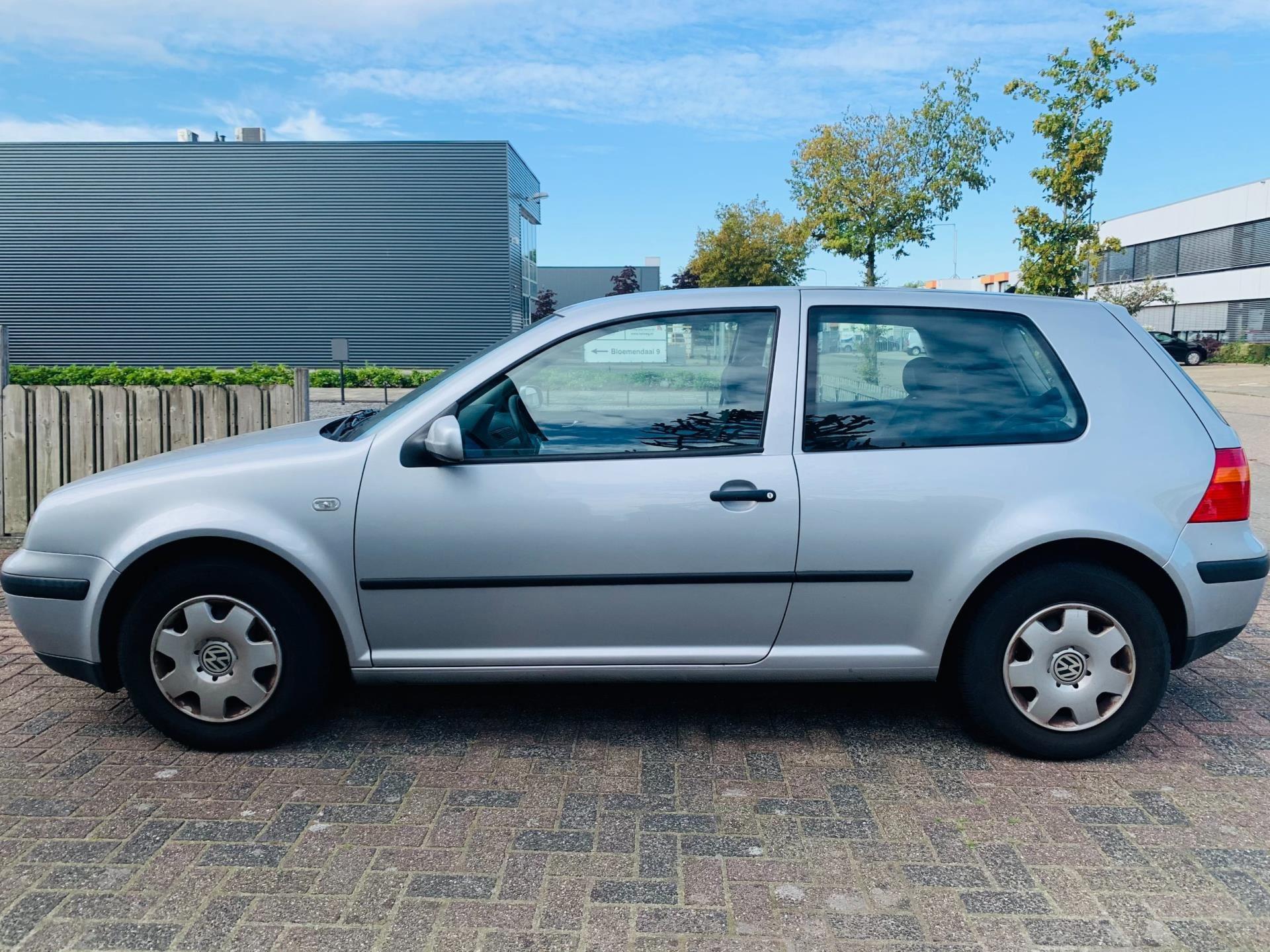 Volkswagen Golf occasion - Brabant Auto's