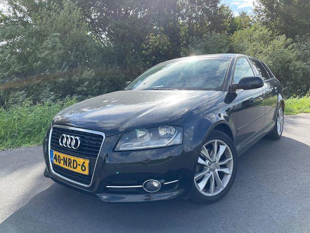 Audi A3 Sportback occasion - Auto op Afspraak