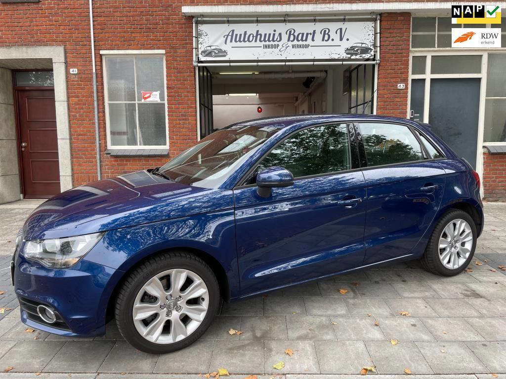 Audi A1 Sportback occasion - Autohuis Bart Bv